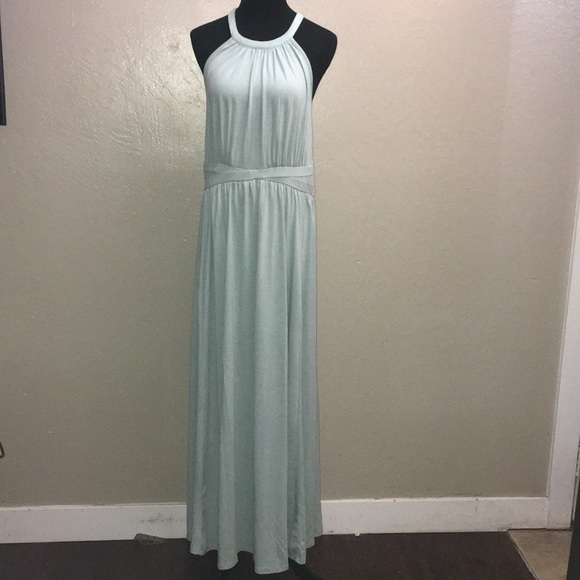c98fa0b099 torrid Dresses | Plus Size 2 Seafoam Green Maxi Dress | Poshmark